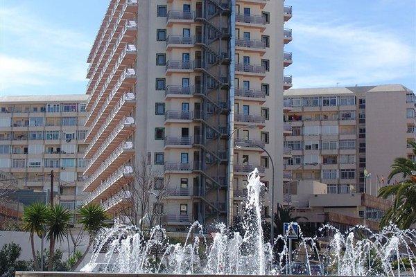 Hotel Natali - фото 15