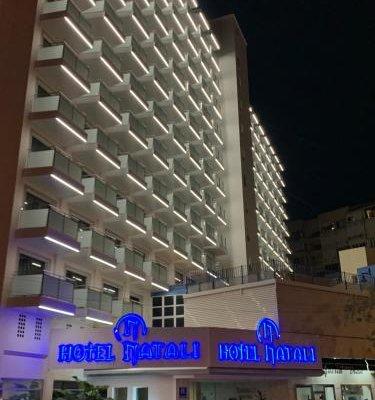 Hotel Natali - фото 17