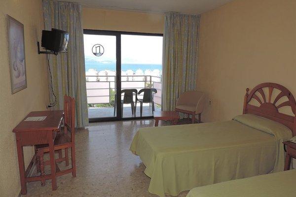 Hotel Natali - фото 2