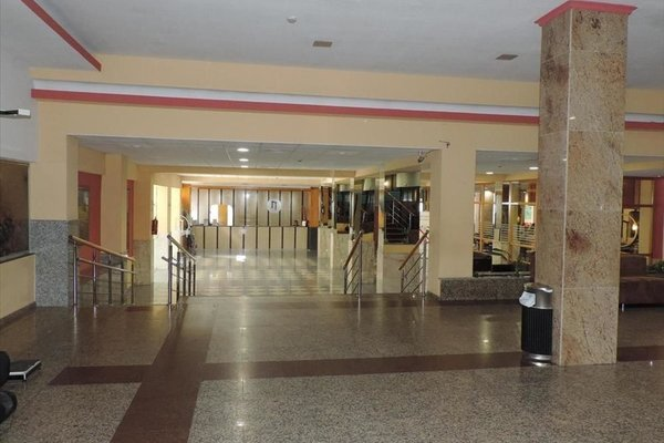 Hotel Natali - фото 6