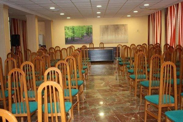 Hotel Natali - фото 8