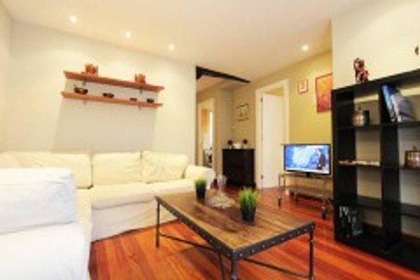 Apartamento Bergara - фото 1