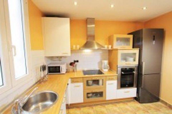 Apartamento Bergara - фото 11