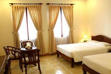 Tan Son Nhat 1 Hotel