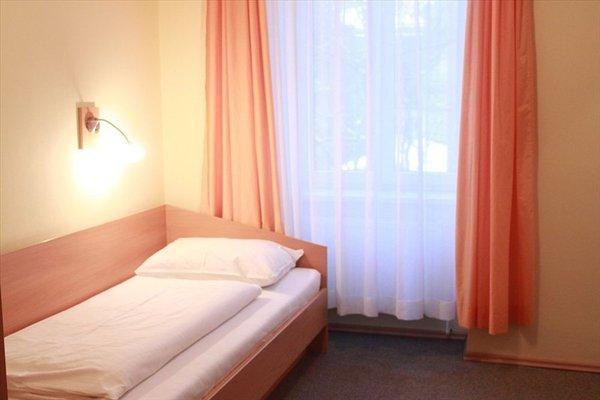 Hotel-Pension Wild - фото 1