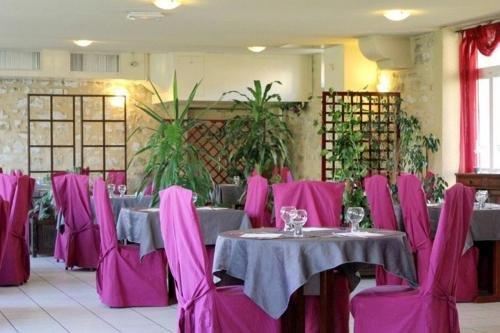 Hotel Restaurant du Mee - фото 15
