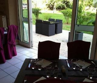 Hotel Restaurant du Mee - фото 6