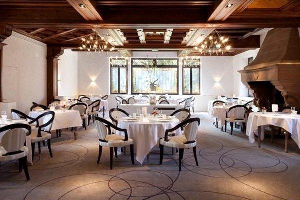 L'auberge Du Cheval Blanc et Spa - фото 13