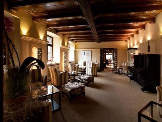 L'auberge Du Cheval Blanc et Spa - фото 7