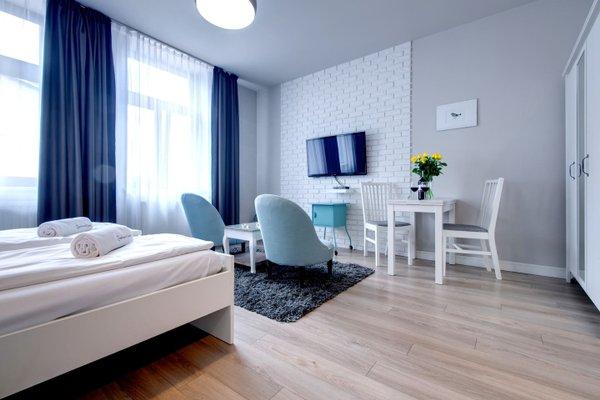 Zamkowa15 Apartments - фото 50
