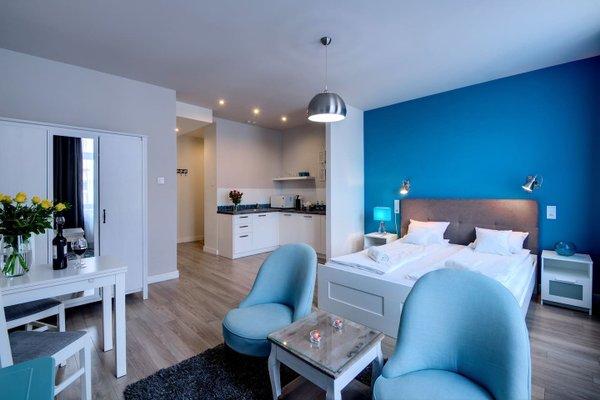 Zamkowa15 Apartments - фото 13