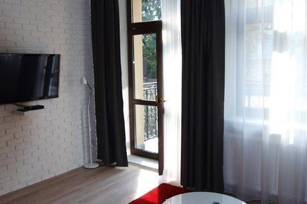 Zamkowa15 Apartments - фото 20