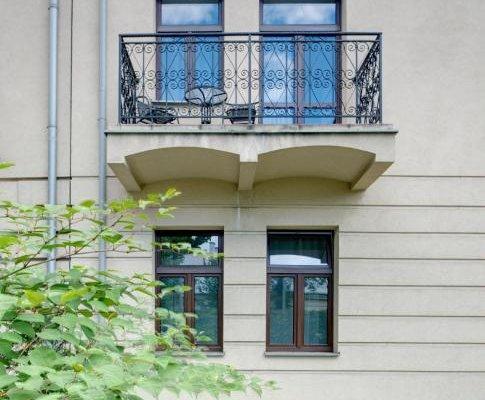 Zamkowa15 Apartments - фото 23