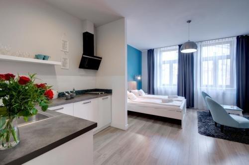 Zamkowa15 Apartments - фото 5