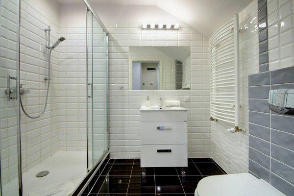 Zamkowa15 Apartments - фото 9