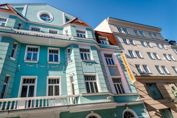 Hotel Imlauer Wien - фото 32