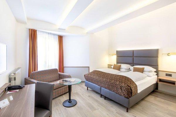 Hotel Imlauer Wien - фото 1