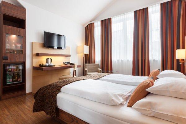 Hotel Imlauer Wien - фото 3