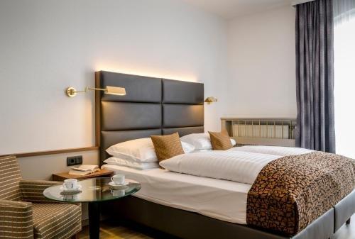 Hotel Imlauer Wien - фото 4