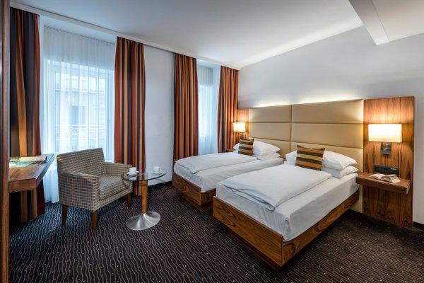 Hotel Imlauer Wien - фото 5