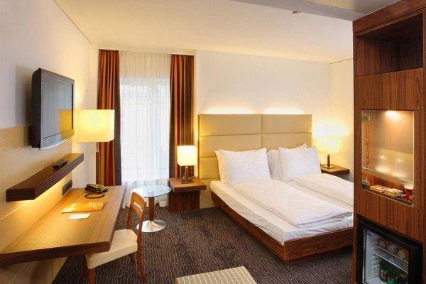 Hotel Imlauer Wien - фото 6