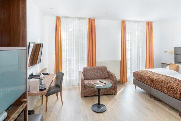Hotel Imlauer Wien - фото 7