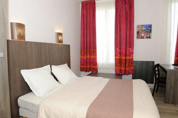 Residence Hoteliere Du Havre - фото 50