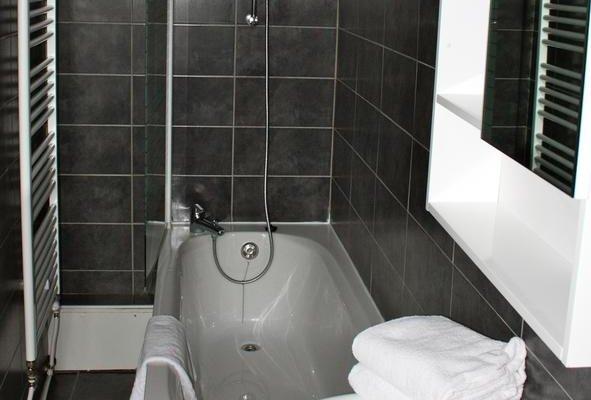 Residence Hoteliere Du Havre - фото 10