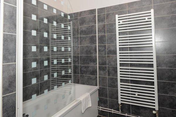 Residence Hoteliere Du Havre - фото 16