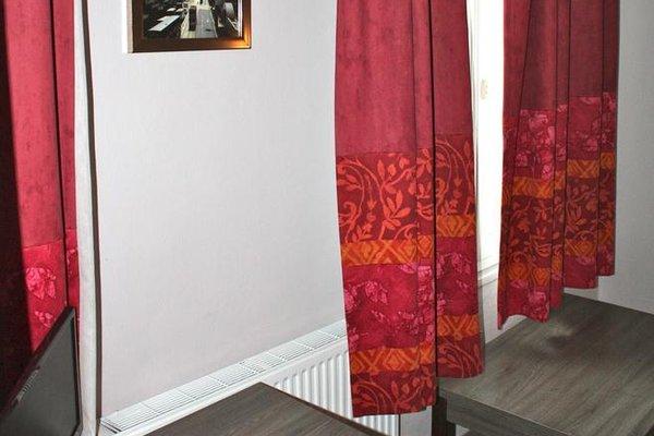 Residence Hoteliere Du Havre - фото 18