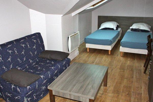 Residence Hoteliere Du Havre - фото 3