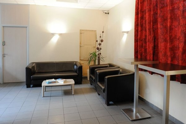 Residence Hoteliere Du Havre - фото 7