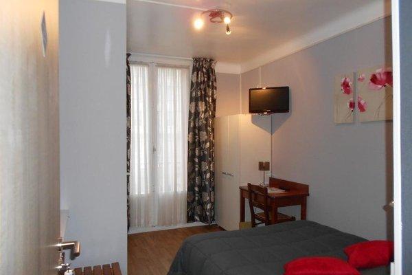 Hotel Sejour Fleuri - фото 50