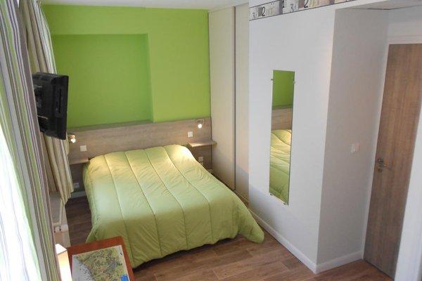 Hotel Sejour Fleuri - фото 11