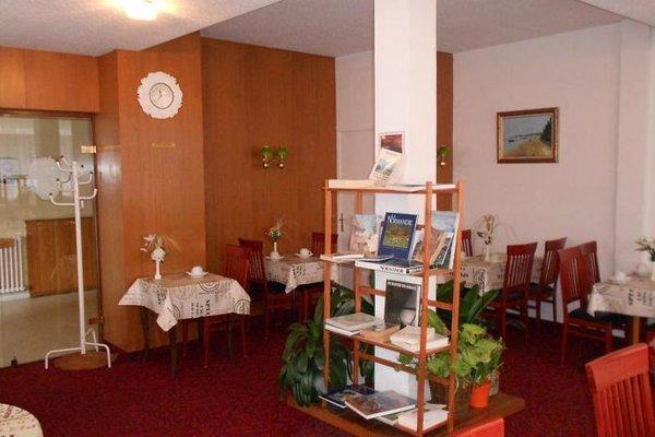 Hotel Sejour Fleuri - фото 14