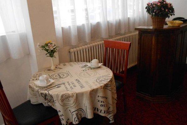 Hotel Sejour Fleuri - фото 18