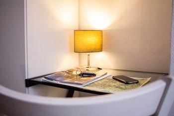 Hotel Sejour Fleuri - фото 19