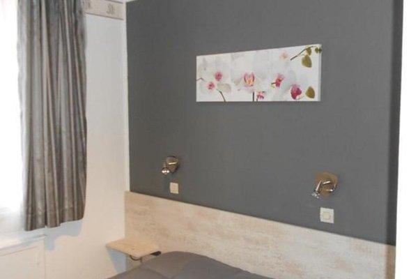 Hotel Sejour Fleuri - фото 23