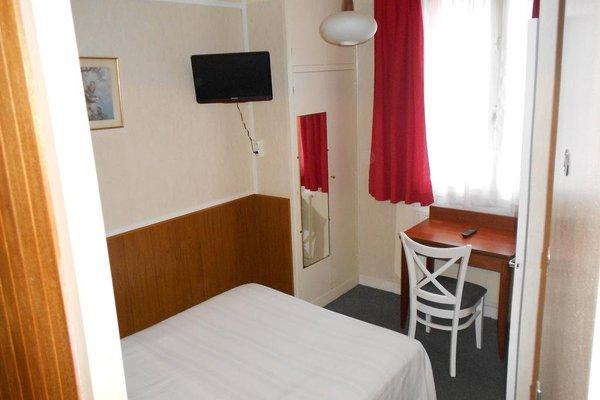 Hotel Sejour Fleuri - фото 4