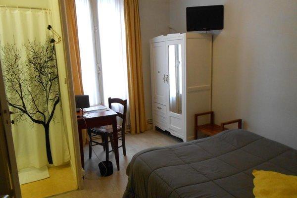 Hotel Sejour Fleuri - фото 7