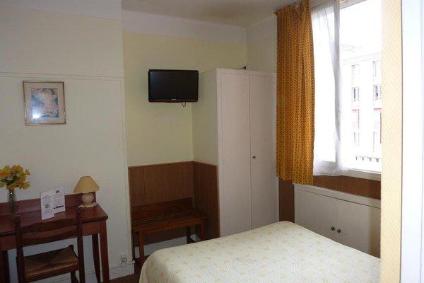 Hotel Sejour Fleuri - фото 9