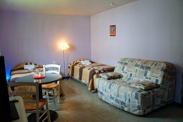 Residence Baie de Seine - фото 1