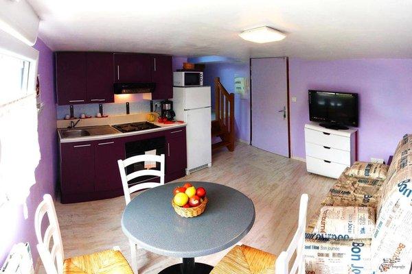 Residence Baie de Seine - фото 11