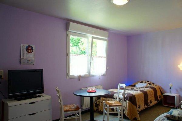 Residence Baie de Seine - фото 2