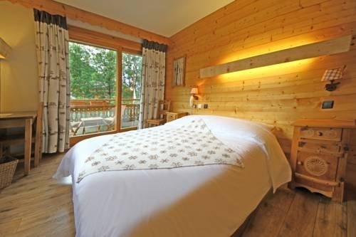 Hotel Le Vermont - фото 1
