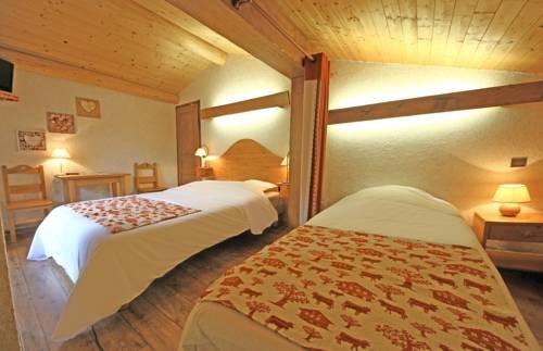 Hotel Le Vermont - фото 3