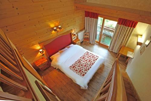 Hotel Le Vermont - фото 7