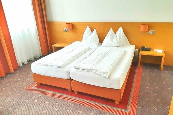 Hotel Fabrik Wien - фото 2
