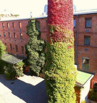 Hotel Fabrik Wien - фото 21