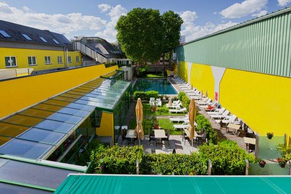 Vienna Sporthotel - фото 38